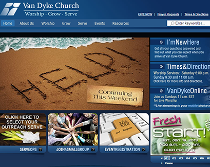Volunteer Management Software for Church